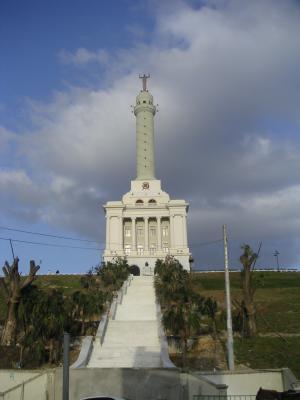 Santo Domingo-Santiago de los Caballeros