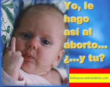 El aborto, otra vez